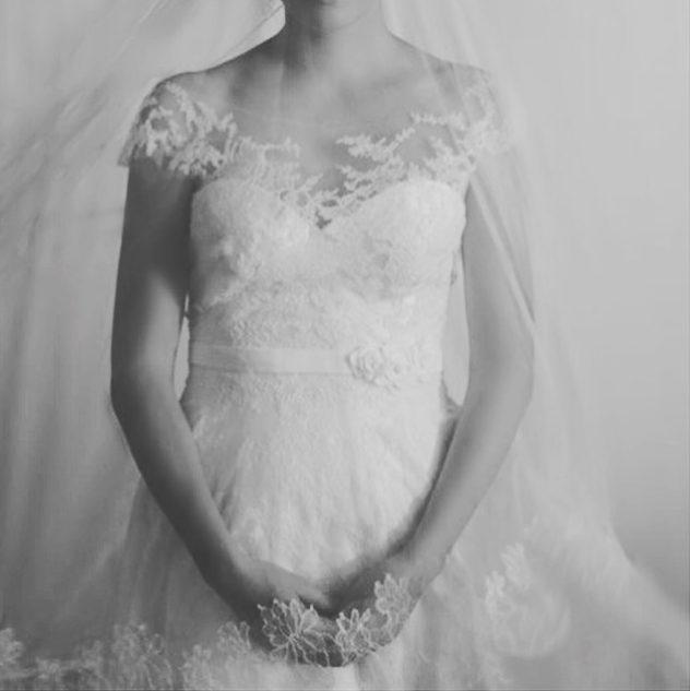 silk wedding dresses for modern brides
