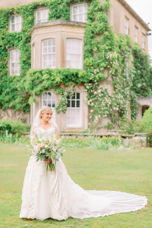 beautiful silk wedding dressmaker london