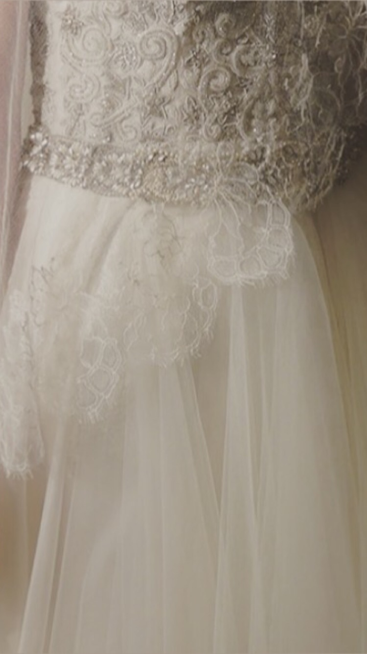 beautiful couture wedding dress designer