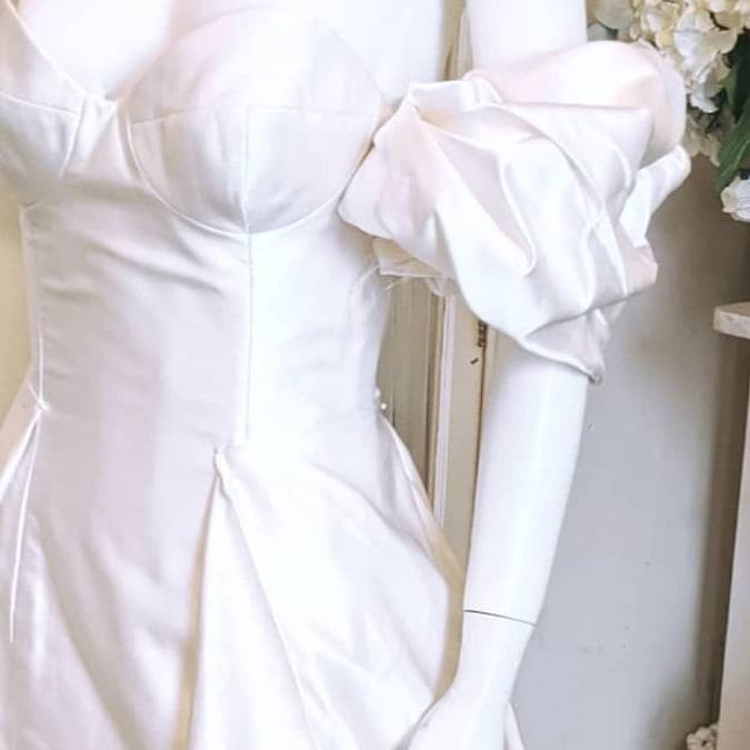 London bridal wear couture designer