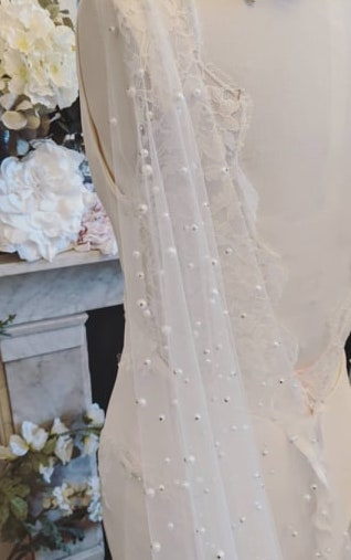 couture wedding dressmaker london