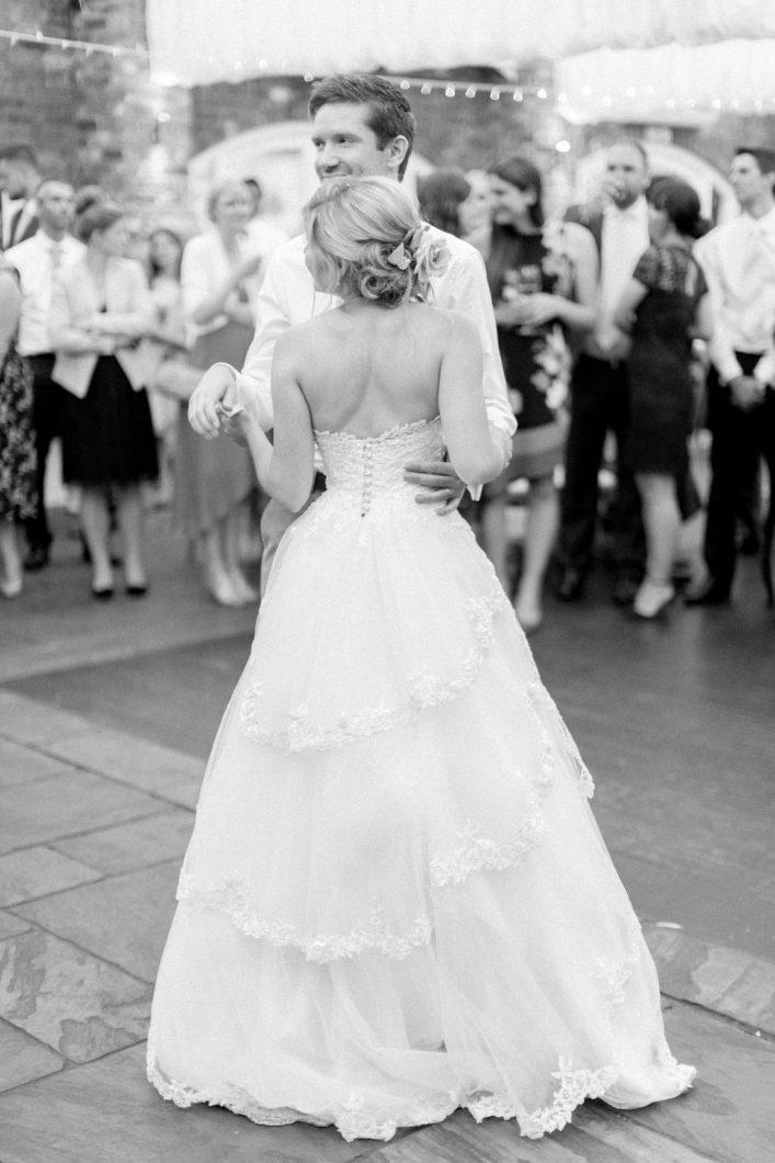 Sally Bean Couture Real Bride