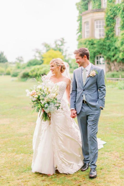 couture luxury bridalwear london