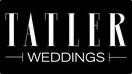 Sally Bean Couture featured in Tatler Weddings